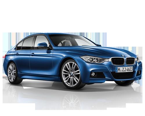 BMW 3.18i M JOY