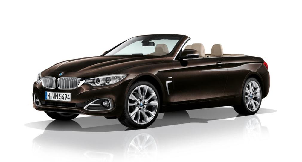 BMW 420d CABRİO