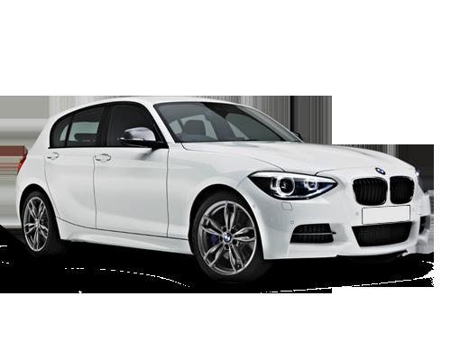 BMW 1.16D